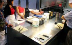 Cours cuisine amphitryon à colomiers