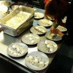 Cours cuisine amphitryon