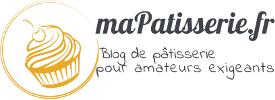maPatisserie.fr Logo