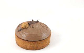 Recette tartelette chocolat et chantilly au chocolat au lait