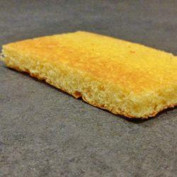 Biscuit madeleine