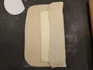 Enfermer le beurre