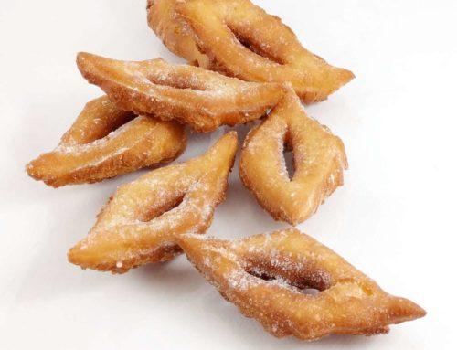 La recette des Bugnes Lyonnaises Moelleuses