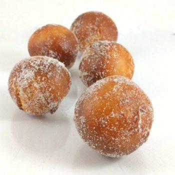 Beignets de carnaval la recette de beignets de carnaval - Recette beignet levure de boulanger ...