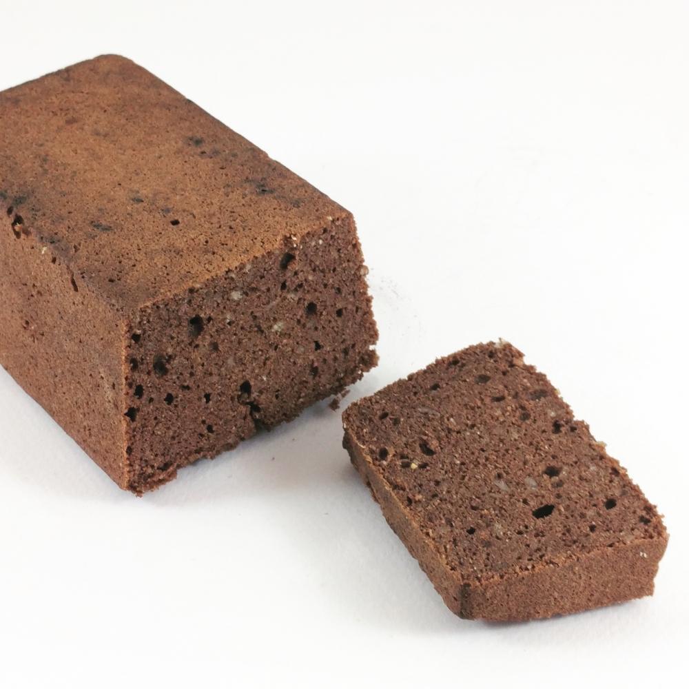 Gâteau au chocolat sans gluten sans lactose