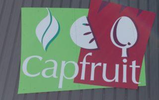 Capfruit, producteur de purée de fruits pour pâtisserie