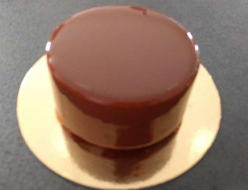 Recette glaçage chocolat au lait