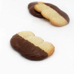 Recette Biscuits Spritz / Sablés Viennois