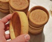 Recette de la pâte à foncer pour tartes & tartelettes