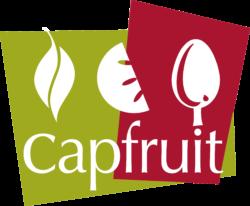 Logo Purée de fruit Capfruit