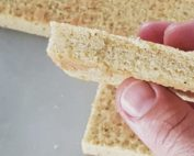 Recette du pain de gênes facile & rapide !
