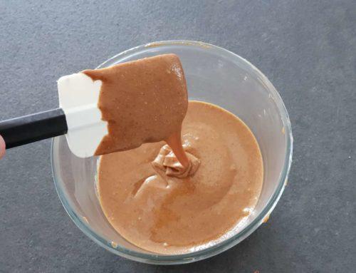 Recette du praliné maison (50% amande & noisette)