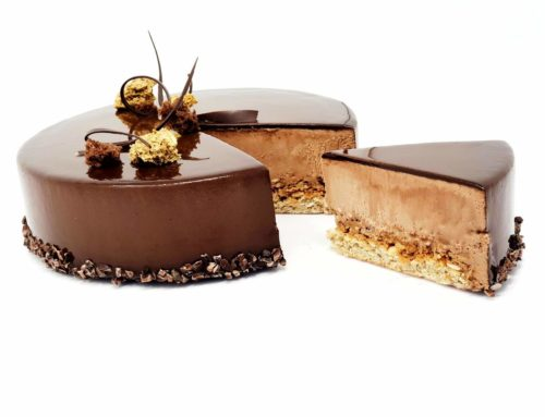 Recette du Royal Chocolat (ou Trianon)