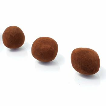 Truffe Chocolat Cannelle