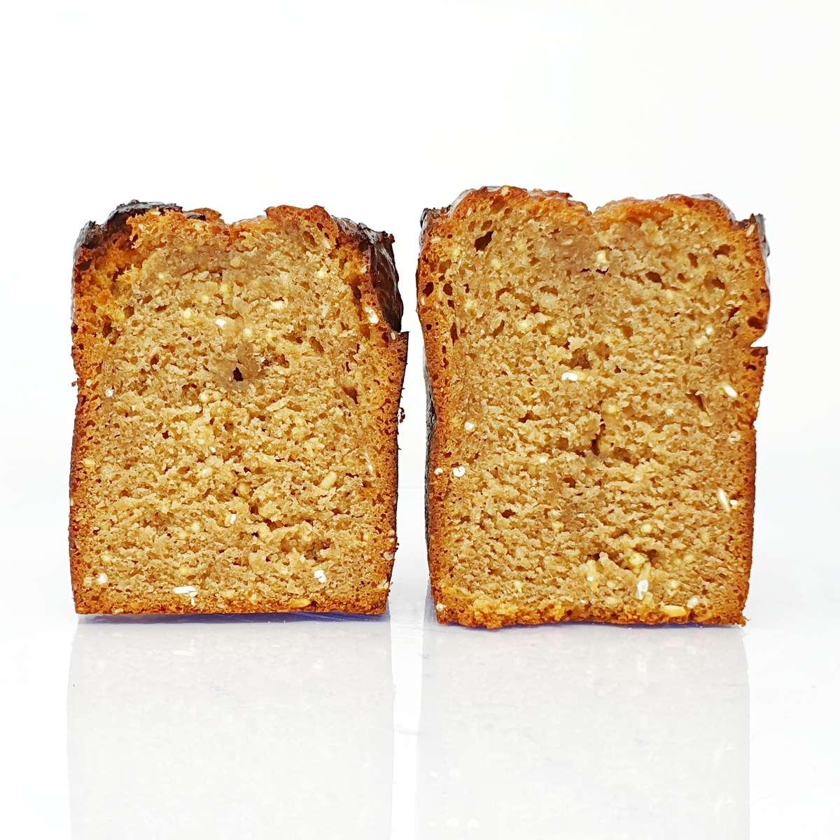 Recette de pain d'épices facile