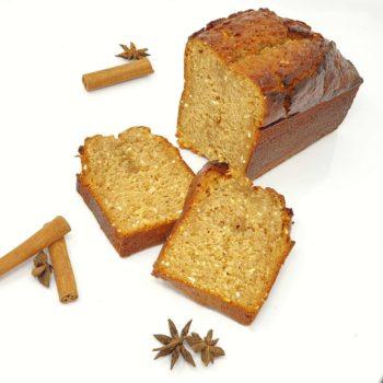Recette du pain d'épice traditionne