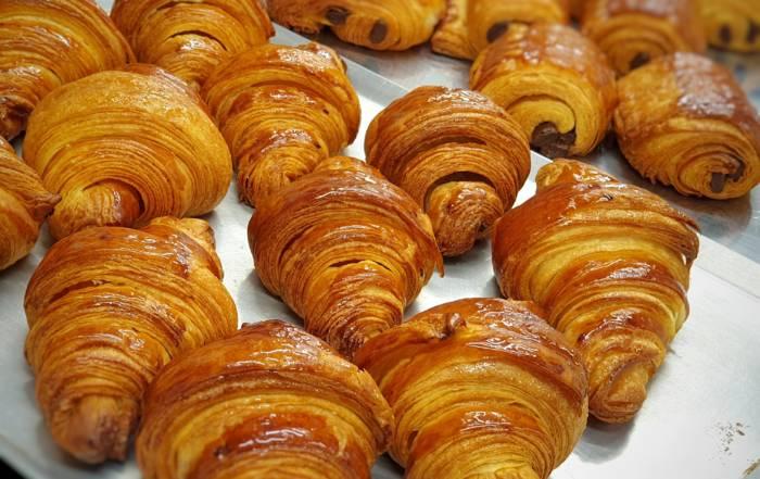 Recette croissant