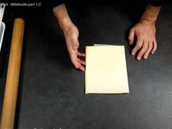 Votre beurre est prêt, éventuellement le remettre un peu au frais