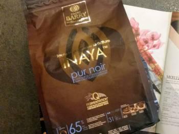 Un bon coulant au chocolat, c'est d'abord un bon chocolat. Utilisez un chocolat noir de couverture.