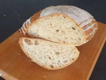 Recette du pain maison