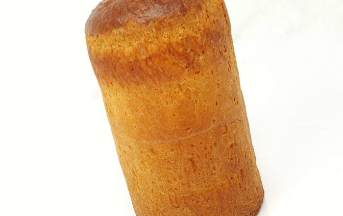 Brioche Mousseline