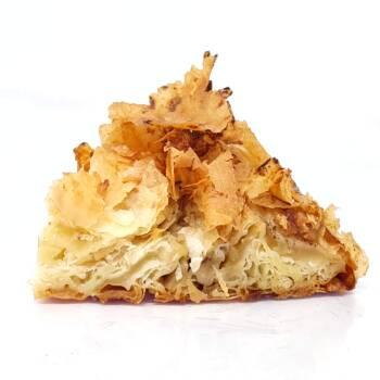 Recette de la tourtière (Mais aussi Pastis Gascon ou Croustade aux Pommes) !