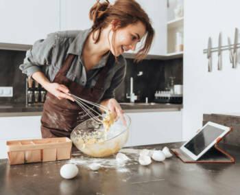 Cours pâtisserie en ligne