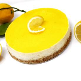 Cheesecake Citron